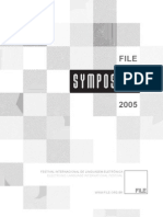 FILE 2005 Symposium Proceedings