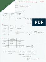 Ship Stability Tutorials-MCA OOW Unlimited Written Exam-Nuri KAYACAN