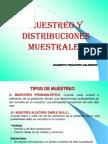 SESION 03 :MUESTREO Y DISTRIBUCIONES MUESTRALES