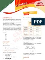 Solucionario Matematica 2011 I..Unlocked
