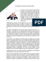 Artigo para Jornal Folha do condomínio 17Mar13