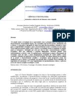 CIÊNCIA E TECNOLOGIA - Transformando a relação do ser humano com o mundo.pdf