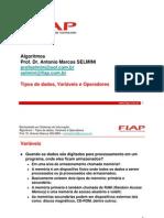 Algol2Variáveis_e_tipos_de_dados
