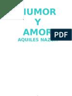 Humor Y Amor de Aquiles Nazoa