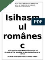 Isihasmul Romanesc - Dumitru Staniloaie
