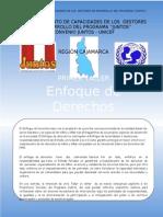 ENFOQUE DE DERECHOS - SEPARATA.doc