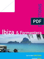 Rough Guides Directions Ibiza & Formentera (2005)