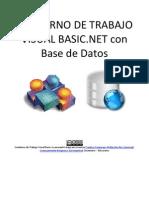 Cuaderno de Trabajo Visual Basic.net Con BD