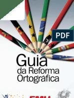 Guia Reforma Ortografica