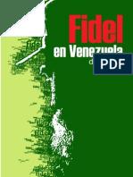 Discursos Fidel en Vzla