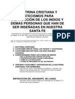 Catecismos y Documentos CLIII