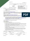 Mass Communication Theories Syllabus