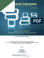 The Database Publishing Handbook