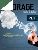 Backup y recuperación de desastres en la nube