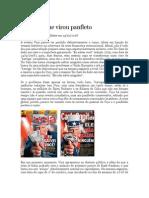 LEITURAS DE VEJA.doc