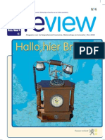 EWI-Review 4 / mei 2008