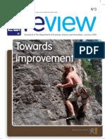 EWI-Review 3 / January 2008