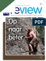 EWI-Review 3 / januari 2008