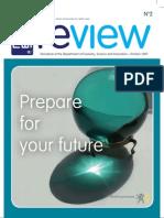 EWI-Review 2 / October 2007
