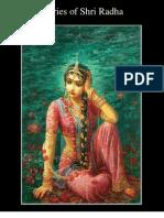 Glories of Sri Radha