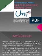Porta Folio Virtual