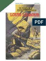 Lamour Louis - El Hombre de Las Montanas Quebradas (1975)