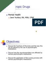 Psychotropic Meds SV 8 15
