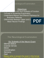 The Neuro Exam.2010