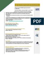 Beneficios Credencial Exalumno UNAM