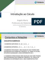Introdução ao Cáculo.pptx