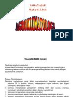 AGROKLIMATOLOGI