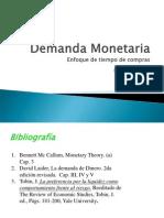 Demanda de Dinero Enfoque tiempo Compras.pdf