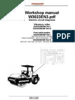download komatsu wa500 3le wa500 3l wa 500 wheel loader service repair workshop manual
