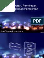 ekonomi mikro bab 6