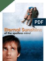 Cine Fórum Brilho eterno de uma mente sem lembranças
