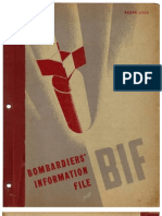Bombardiers' Information File