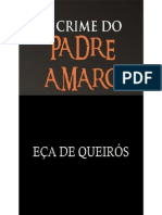 O Crime Do Padre Amado
