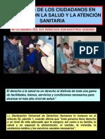 Ciudadania en Salud