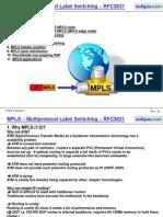 MPLS_RFC3031