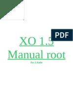 Tutorial Root XO 1.5