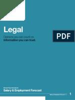 MichaelPageChinaLegalSalary&EmploymentForecast2012