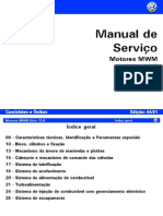 MotorMWM Serie 12E