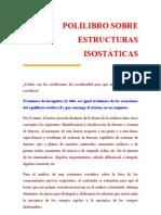 Polilibro Sobre Estructuras Isost Ticas Cap 1y2[1]