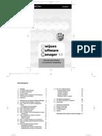 zwijsensoftwaremanagerhandleiding