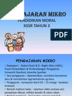Pengajaran Mikro Thn3