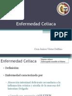 Enfermedad Celiaca y Esprue Tropical