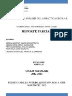 JARDIN DE NIÑOS CARMEN RAMOS RIO_REPORTE PARCIAL