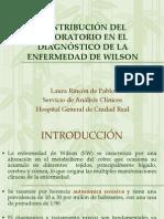 Enfermedad Wilson 1