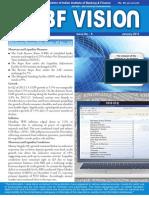 IIBF Vision January 2013