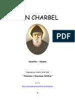 SAN CHARBEL (Coronilla y Novena)